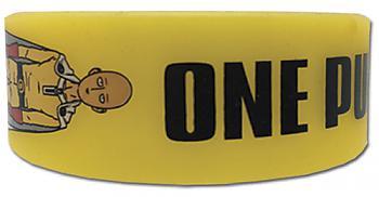 One-Punch Man Wristband - Saitama