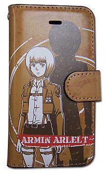 Attack on Titan iPhone 5 Case - Armin