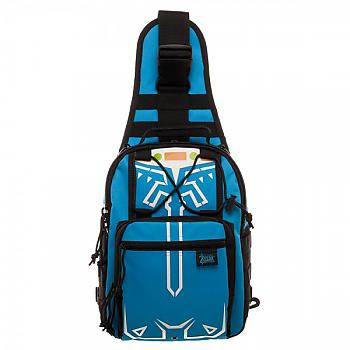 Zelda Mini Sling Backpack - Breath of the Wild