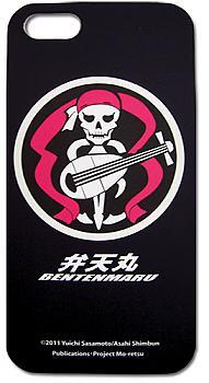 Bodacious Space Pirates iPhone 5 Case - Bentenmaru