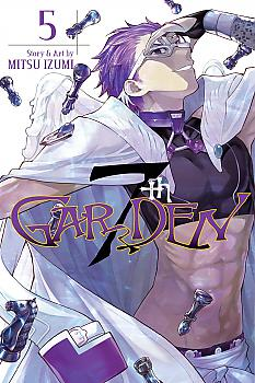 7th Garden Manga Vol.   5