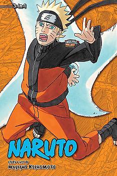 Naruto Omnibus Manga Vol. 19