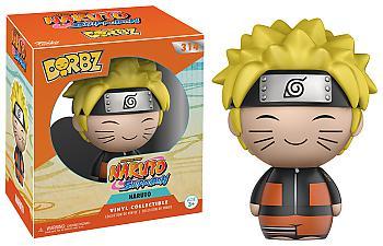 Naruto Shippuden Dorbz Vinyl Figure - Naruto
