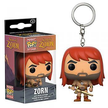 Son of Zorn Pocket POP! Key Chain - Zorn