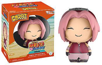 Naruto Shippuden Dorbz Vinyl Figure - Sakura