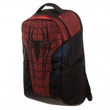 Spiderman Backpack - Suit Up