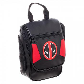 Deadpool Backpack - Dopp Kit