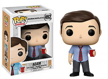 Workaholics POP! Vinyl Figure - Adam