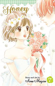 Honey So Sweet Manga Vol.   7