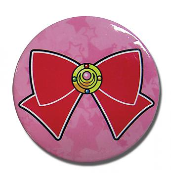 Sailor Moon 2'' Button - Bow