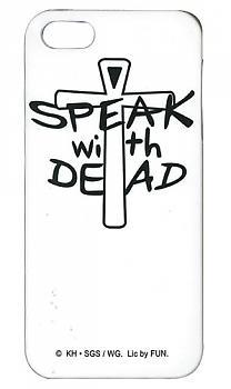 Hellsing Ultimate iPhone 5 Case - Speak with Dead