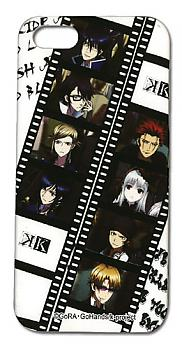 K Project iPhone 5 Case - K Film Reel
