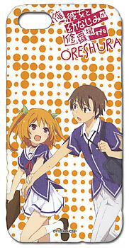 Oreshura iPhone 5 Case - Eita & Chiwa