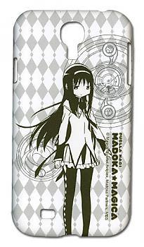 Puella Magi Madoka Magica Samsung S4 Case - Homaru