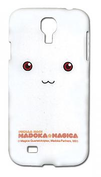 Puella Magi Madoka Magica Samsung S4 Case - Kyubey