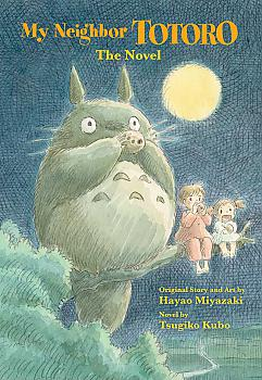 My Neighbor Totoro Novel