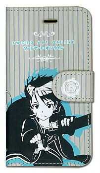 Sword Art Online iPhone 5 Case - Kirito