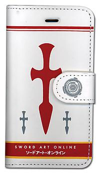 Sword Art Online iPhone 5 Case - Knights of the Blood