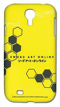 Sword Art Online Samsung S4 Case - Honeycomb