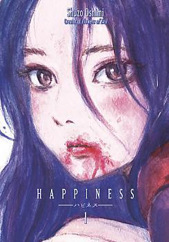 Happiness Manga Vol. 1