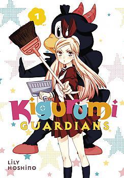 Kigurumi Guardians Manga Vol. 1