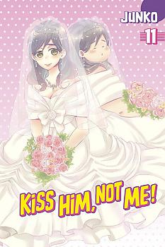 Kiss Him, Not Me Manga Vol. 11