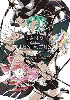 Land of the Lustrous Manga Vol. 1