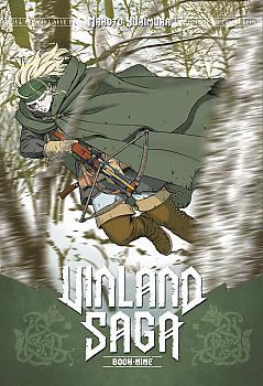 Vinland Saga Manga Vol. 9