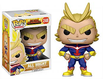 My Hero Academia POP! Vinyl Figure - All Might