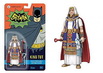 Batman '66 Action Figure - King Tut