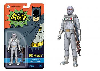 Batman '66 Action Figure - Mr. Freeze