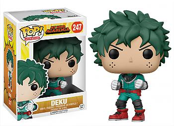 My Hero Academia POP! Vinyl Figure - Deku