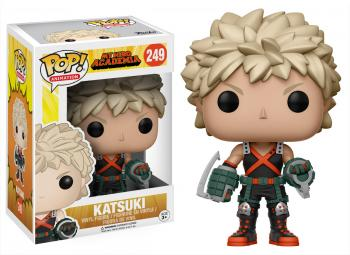 My Hero Academia POP! Vinyl Figure - Katsuki