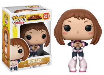 My Hero Academia POP! Vinyl Figure - Ochaco