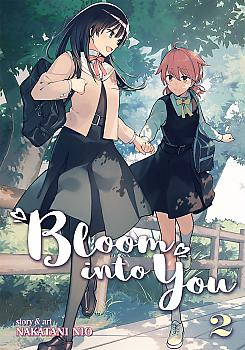 Bloom into You Manga Vol. 2