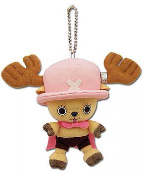One Piece Plush Key Chain - Chopper