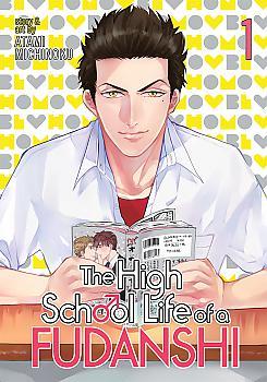 The High School Life of a Fudanshi Manga Vol. 1