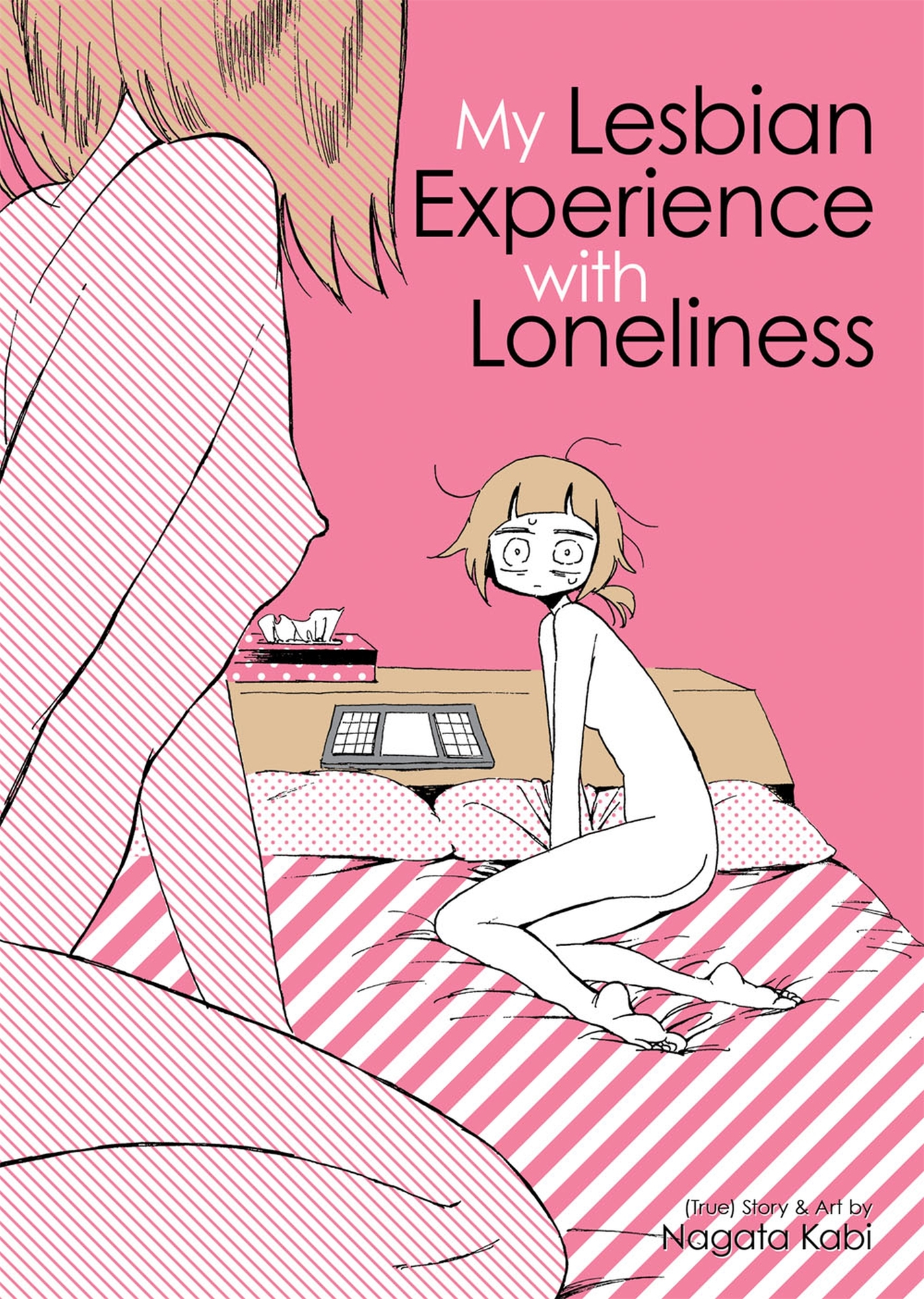 My Lesbian Experience With Loneliness Manga