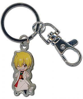 Magi The Labyrinth of Magic Key Chain - Alibaba Metal