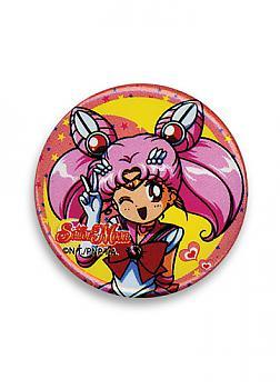 Sailor Moon 1.25'' Button - Sailor Chibimoon