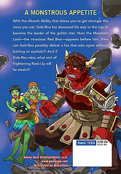Re:Monster Manga Vol. 2