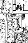 Samurai Executioner Manga Vol. 6