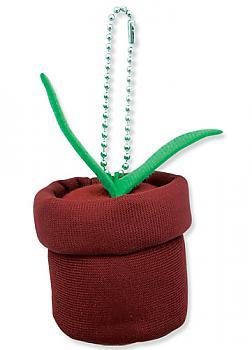 Sekirei Key Chain - Kusanos Plant