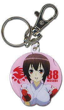 Sekirei Key Chain - Musubi