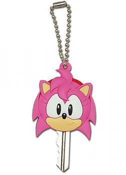 Sonic The Hedgehog Key Cap - Amy