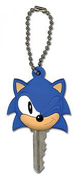 Sonic The Hedgehog Key Cap - Sonic Wink