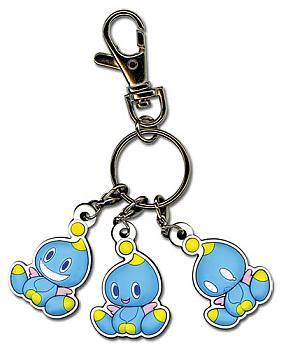 Sonic The Hedgehog Key Chain - Chao Mood