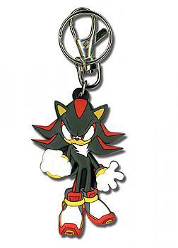 Sonic The Hedgehog Key Chain - Shadow
