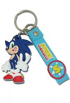 Sonic The Hedgehog Key Chain - Sonic