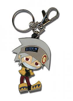 Soul Eater Key Chain - Chibi Soul